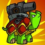 超级装甲龟游戏