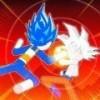 火柴人超级格斗游戏