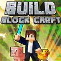 建造方块工艺品游戏