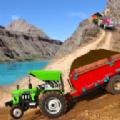 乡镇卡车运输游戏