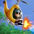 直升机飞行战斗首发版