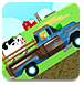 牧场运输工