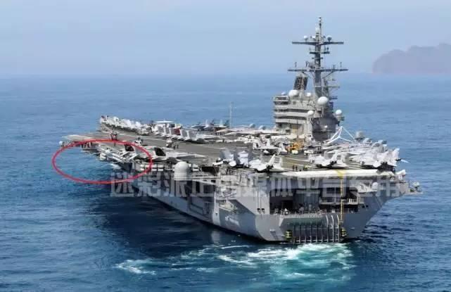 现代战舰最强航母 航母排行推荐